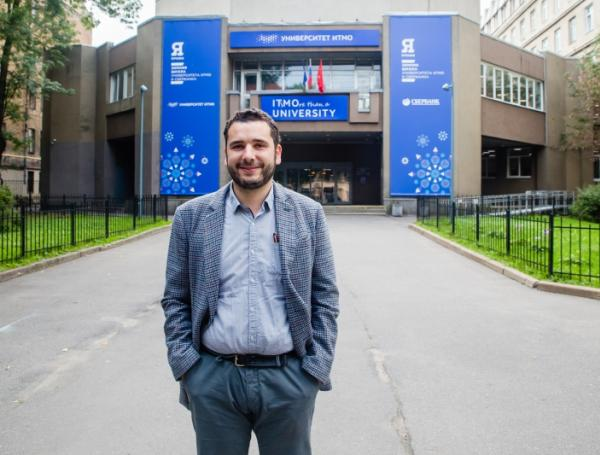 ITMO University and University of Lorraine Expand Opportunities for Student and Staff Mobility