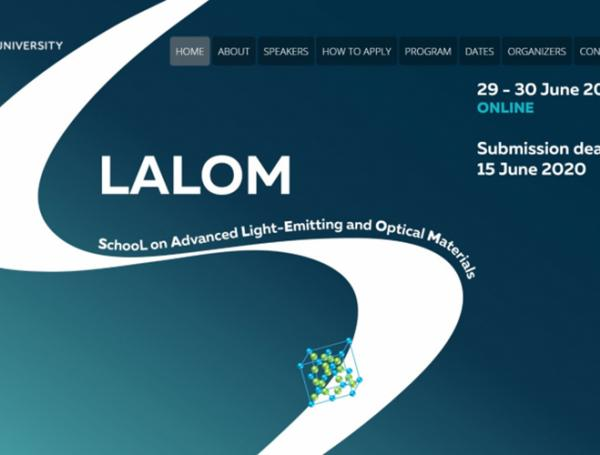 World's Leading Experts Discuss Latest Advances in Nanophotonics at SLALOM
