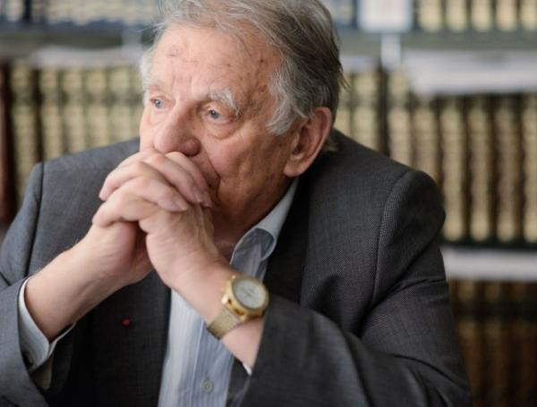 ITMO University Scientists Remember Nobel Laureate Zhores Alferov