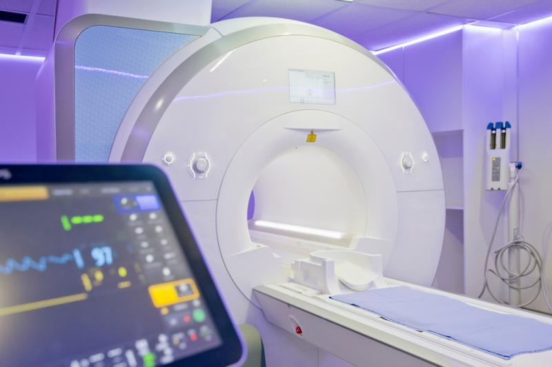Russian Scientists Suggest Device to Make Breast MRI More Effective